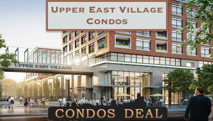Upper East Village Condos
