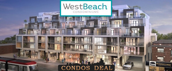 Westbeach Condos Floor Plans Amp Prices Vip Access Condos Deal