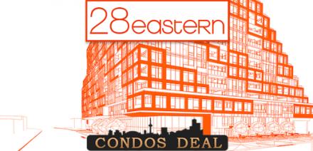 28 Eastern Condos