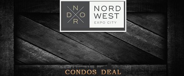 Nord West Condos www.CondosDeal.com
