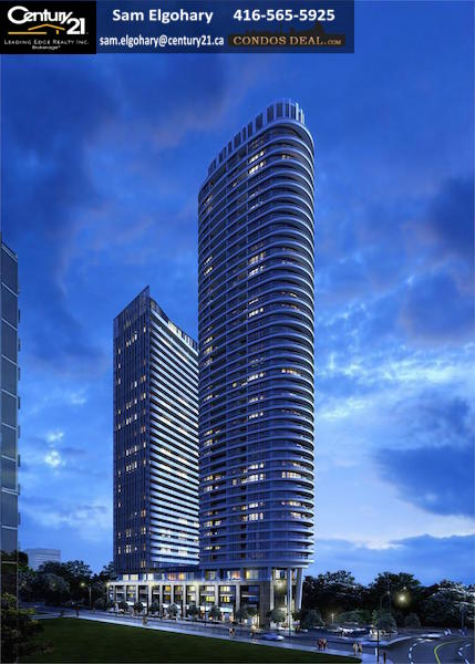 Via Bloor 2 Condos Rendering 19