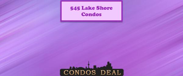 545 Lake Shore Condos