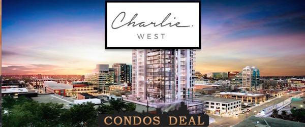 Charlie West Condos www.CondosDeal.com