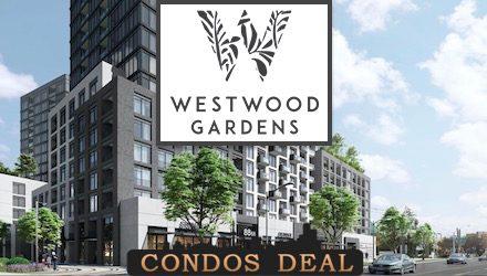 Westwood Gardens Condos www.CondosDeal.com
