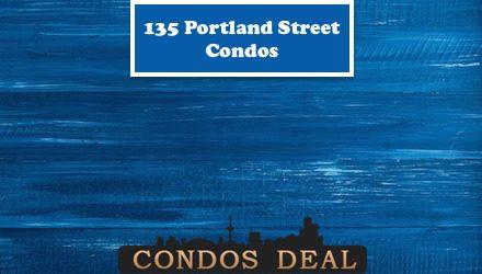 135 Portland Street Condos www.CondosDeal.com