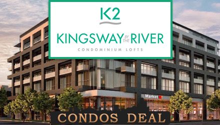 Kingsway By The River Condos Phase 2