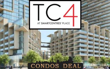 TC4 Transit City Condos