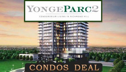 YongeParc Condos Phase 2