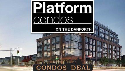 Platform Condos