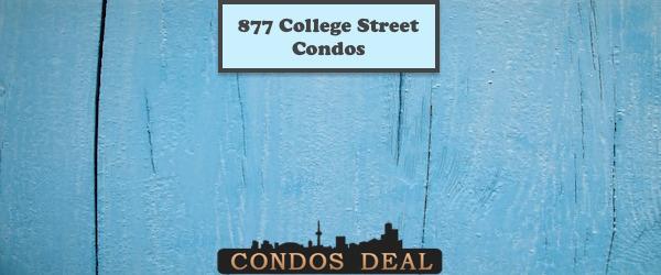 877 College Street Condos