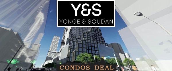 Y&S Condos