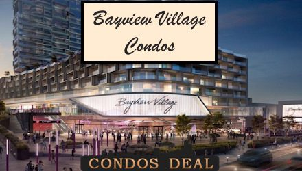 Bayview Village Condos