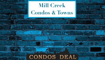 Mill Creek Condos & Towns