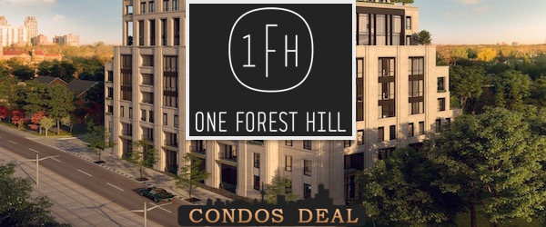 One Forest Hill Condos