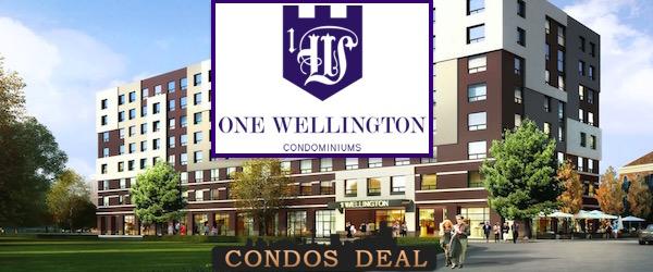 One Wellington Condos