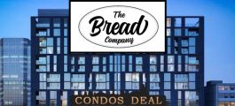 The Bread Company Condos