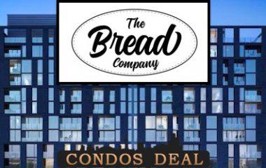 The Bread Company Condos