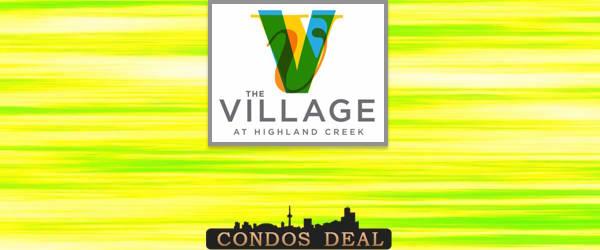 The Village at Highland Creek