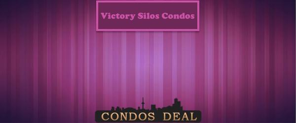 Victory Silos Condos