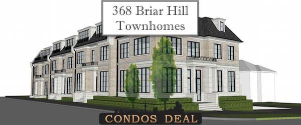 368 Briar Hill Townhomes