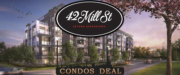 42 Mill Street Condos