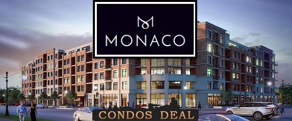 Monaco Condos