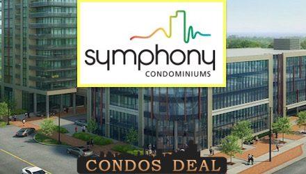 Symphony Condos