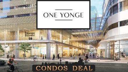 One Yonge Condos