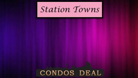 Station Towns
