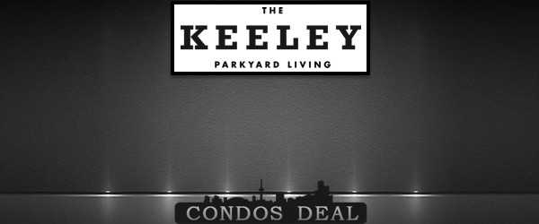 The Keeley Condos & Towns
