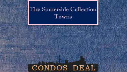 The Somerside Collection Towns