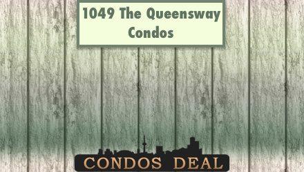 1049 The Queensway Condos
