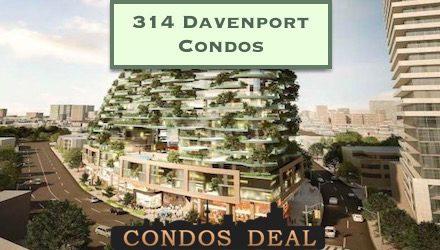 314 Davenport Condos