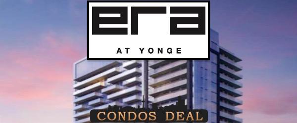 ERA at Yonge Condos