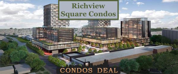 Richview Square Condos