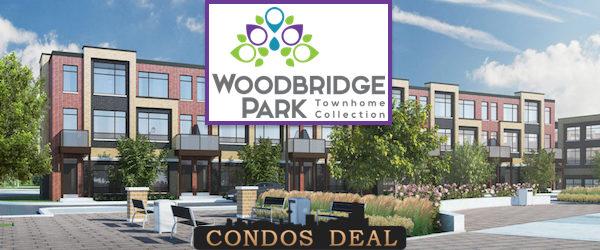 Woodbridge Park Towns