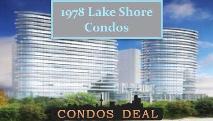 1978 Lake Shore Condos