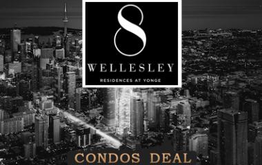 8 Wellesley Residences