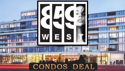 859 West Condos
