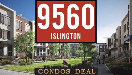 9560 Islington Urban Towns