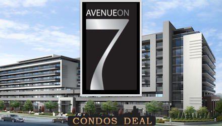 Avenue on 7 Condos