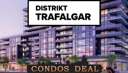 Distrikt Trafalgar Condos