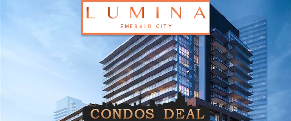 Lumina at Emerald City Condos