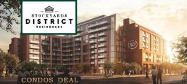 Stockyard District Condos