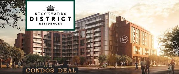 Stockyard District Condos