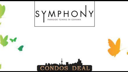 Symphony Parkside Towns
