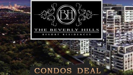 The Beverly Hill Condos
