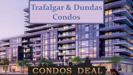 Trafalgar & Dundas Condos