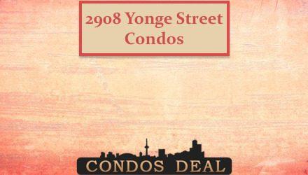 2908 Yonge Street Condos