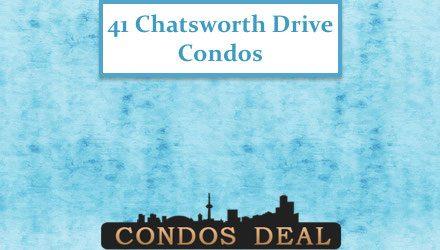 41 Chatsworth Drive Condos